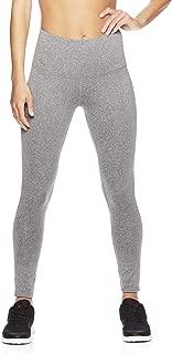 Women's High Rise Leggings Performance Compression Pants