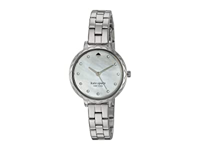Kate Spade New York Morningside KSW1554 (Silver) Watches