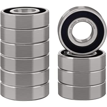 Pkg of 110 Spring Steel DIN 472 USA Stamped DHO-038 38mm Internal Housing Ring