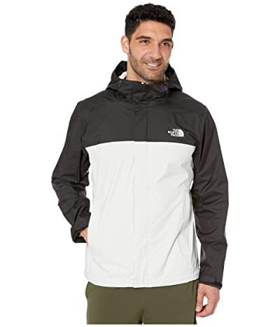 The North Face Venture 2 Jacket (Tin Grey/TNF Black) Men