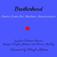 Brotherhood: Poems from the Harlem Renaissance (English Edition)