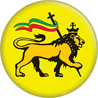 Lion of Judah - 1.25