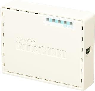 Mikrotik RB750UPr2 hEX PoE lite 5-ports 10/100 Router 64MB USB 3W OSL4