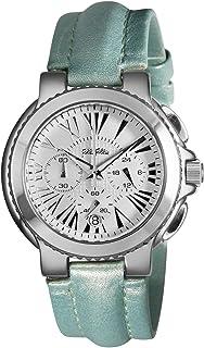 [フォリフォリ] 腕時計 WATCHALICIOUS WF6T003SEW-LB レディース 並行輸入品 グリーン