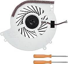 Replacement Internal Cooling Fan KSB0912HE for PS4 CUH-10XXA CUH-11XXA CUH-1115A 500GB + Tool Kit.