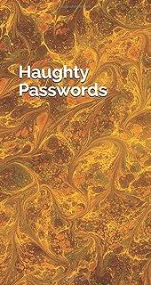 Haughty Passwords