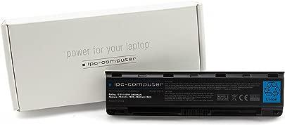 IPC-Computer Akku 48Wh f r Toshiba Satellite C850 Serie Schätzpreis : 47,15 €