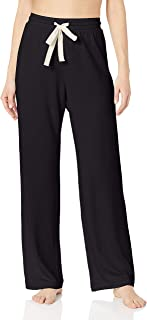 Amazon Essentials Women's Standard Lounge Terry Pant