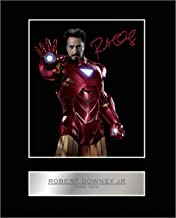 a picture of iron man