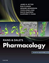 Rang & Dale's Pharmacology E-Book (English Edition)