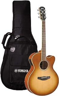 ヤマハ YAMAHA エレアコギター CPX700II SDB