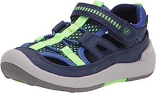 Stride Rite Unisex-Child SRT Wade Running Shoe