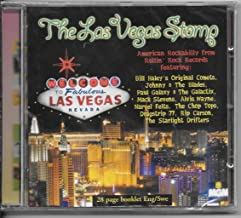 The Last Vegas Stomp : American Rockabilly From Rollin' Rock Records