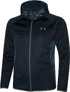 Under Armour Men's Storm Athletic Full Zip Hooded Light Jacket Hoodie