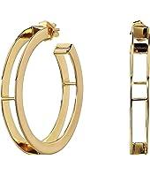 Miansai - Opus Earrings