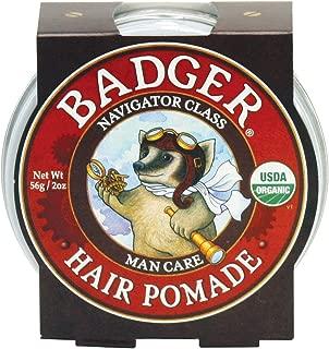 badger imuns