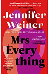 Mrs Everything: If you have time for only one book this summer, pick this one' New York Times Kindle Edition
