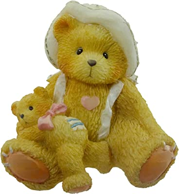 """Cherished Teddies """"A Little Friendship Is A Big Blessing"""" 617113"""