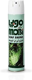 ملمع اوراق النباتات من موبي، 400 مل- عبوة 1