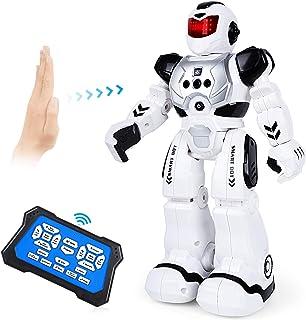 Jdbaby Remote Control Robot