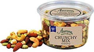 Aurora Products Crunchy Mix, 8.5 Ounce