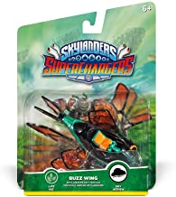 Skylanders SuperChargers - Buzz Wing (PS4/Xbox One/Xbox 360/PS3/Nitendo Wii)