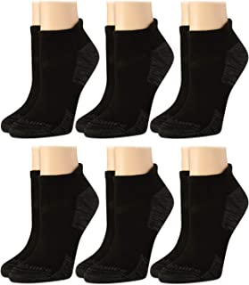 Women's Socks - Low Cut No Show Athletic Performance...