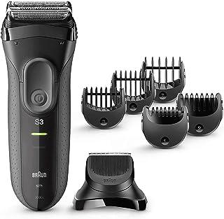 Amazon.es: Braun - Cortapelos, barberos y afeitadoras corporales ...