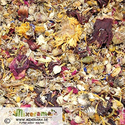 Mixerama® Blütenmischung getrocknet, 500g
