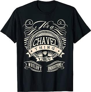 Best chavel t shirt Reviews
