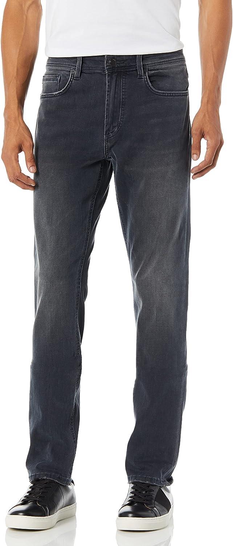 [BLANKNYC] Men's Wooster Slim Fit Jean Pants