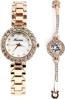 Luxury Round Luxury Women Watch Full Diamond Lady Watch Rhinestone Stainless Steel Band Bracelet Wristwatch