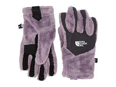 The North Face Kids Osito Etiptm Gloves (Big Kids) (Ashen Purple) Extreme Cold Weather Gloves