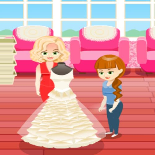 Top 10 best selling list for wedding dress shop