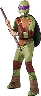 Disfraz de Donnie de las Tortugas Ninja classic - 5-7 años