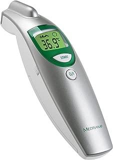 Medisana FTN 红外线体温计,带可视发烧警报