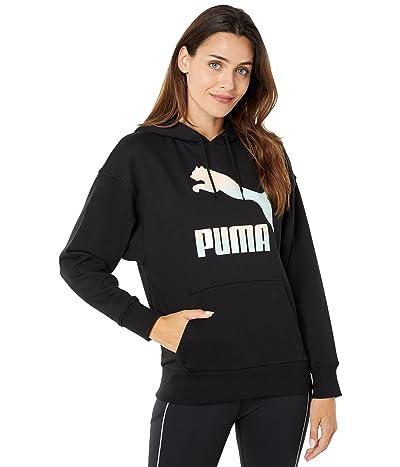 PUMA Classics Logo Hoodie