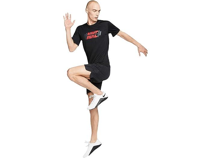 Nike Big & Tall Dry Tee Legend Nb Og Black Shirts Tops