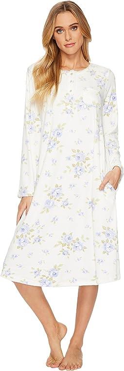 Carole Hochman - Luxe Cozy Fleece Waltz Gown