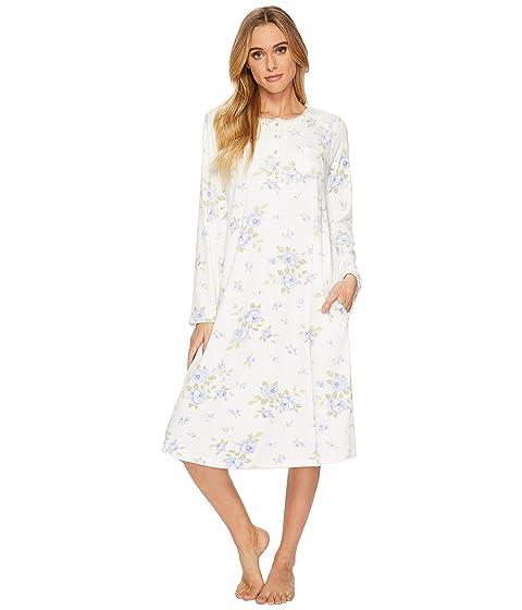 Carole Waltz Luxe Hochman Gown Cozy Fleece POROwqrI