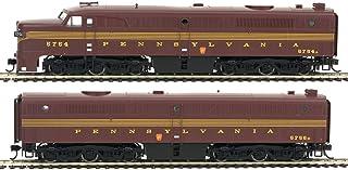 WALTHERS Spur H0 – dieselokset Alco PA PB Pennsylvania järnväg med ljud