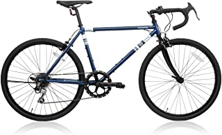シクロクロス グラベルロードバイク 自転車 26インチ 外装7段変速付き KYUZO KZ-108