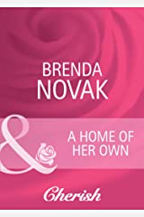 A Home of Her Own (Mills & Boon Cherish) Kindle Edition