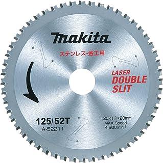 マキタ(Makita) ステンレス兼用金工刃 A-52211