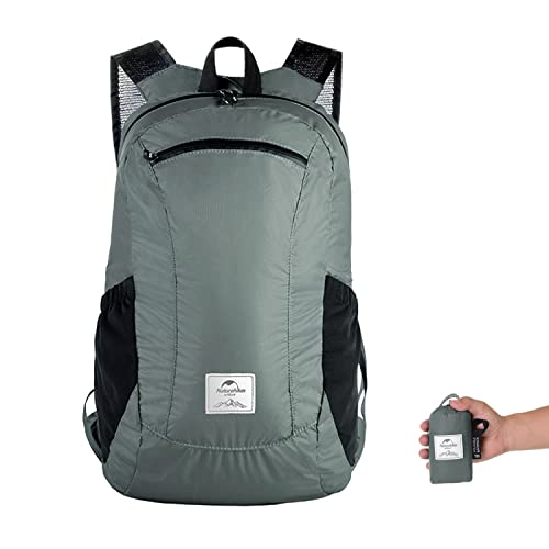 Ultralight Foldable Packable Small Hiking Daypack Backpack for Women Men by  Naturehike d9c88ce9d213d