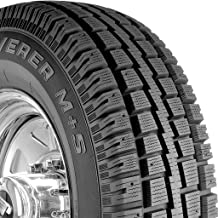 Cooper Discoverer M+S Studable-Winter Radial Tire-255/70R16/SL 111S