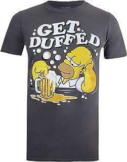 Mejor The Simpsons T Shirt de 2021 - Mejor valorados y revisados