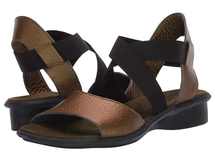 Arche  Satia (Skara/Maquis) Womens Sandals