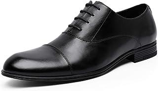 [フォクスセンス] ビジネスシューズ 本革 ストレートチップ 革靴 紳士靴 メンズ ドレスシューズ