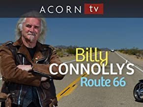 Billy Connoly's Route 66